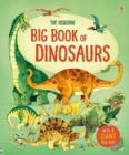 Big Book of Dinosaurs - Book