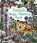 Jungle Magic Painting Book - Book
