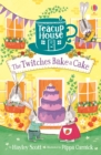 The Twitches Bake a Cake - Book