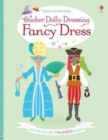 Sticker Dolly Dressing Fancy Dress - Book
