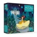 Usborne Book and Jigsaw : Cinderella - Book