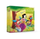 Usborne Book and Jigsaw : Snow White & the Seven Dwarfs - Book