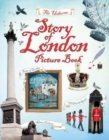 Story of London Picture Book - Book