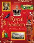 Royal London Picture Book - Book