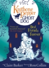 Knitbone Pepper (1) : Ghost Dog - Book