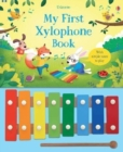 My First Xylophone Book - Book