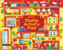 Maths Activity Pad - Book