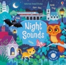 Night Sounds - Book