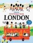 First Sticker Book London - Book