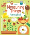 Measuring Things Activity Book - Book