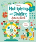 Multiplying and Dividing Activity Book - Book