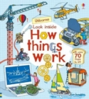 Look Inside How Things Work - Book