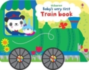Baby's Very First Train Book - Book