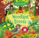 Woodland Sounds - Book