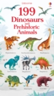 199 Dinosaurs and Prehistoric Animals - Book