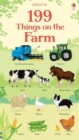 199 Things on the Farm - Book