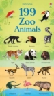 199 Zoo Animals - Book