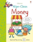 Wipe-Clean Money - Book