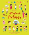 All About Feelings - Book