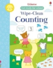 Wipe-clean Counting - Book