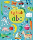 Big Book of ABC - Book