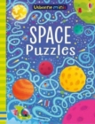 Space Puzzles - Book