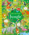 Look and Find Jungle - Book