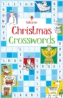 Christmas Crosswords - Book