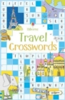 Travel Crosswords - Book