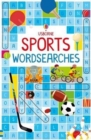 Sports Wordsearches - Book