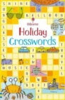 Holiday Crosswords - Book