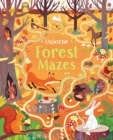Forest Mazes - Book