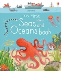 My First Seas and Oceans Book - Book