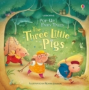 Pop-Up Three Little Pigs - Book