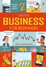 Business for Beginners - Book