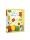 Children's Knitting Kit - Book
