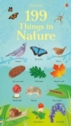 199 Things in Nature - Book