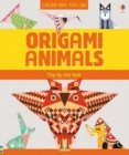 Origami Animals - Book