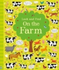 Look and Find on the Farm - Book