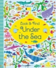 Look and Find Under the Sea - Book