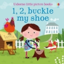 1, 2, Buckle my Shoe - Book