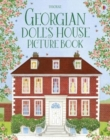 Georgian House Picture Book - Book