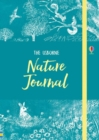 Usborne Nature Journal - Book