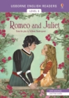Romeo and Juliet - Book