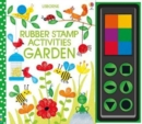 Rubber Stamp Activities Garden - Book