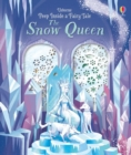 Peep Inside a Fairy Tale Snow Queen - Book