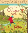 My First Outdoor Book - Book