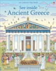 See Inside Ancient Greece - Book