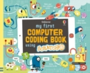 My First Computer Coding Book with ScratchJr - Book