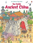 See Inside Ancient China - Book